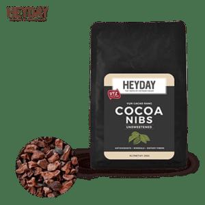 cacao ngòi