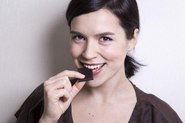 Tại sao phụ nữ nên ăn chocolate