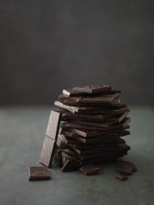 Sôcôla đen